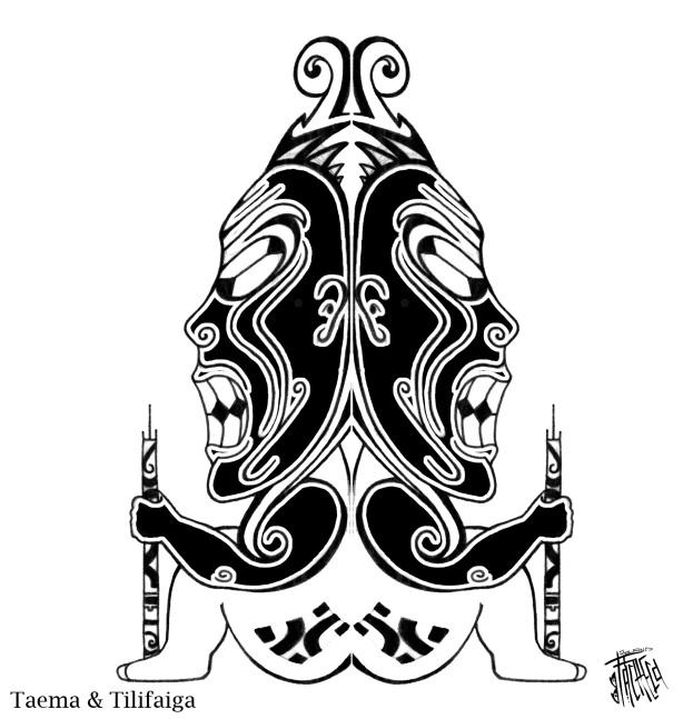Xisle Custom Tattoo Living In Lava Land Page 14